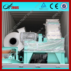 Humanized Design Hammer Mill With Cyclone, Air Blower, Dust Collector (0086-15138475697)