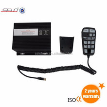 100W hand operated police siren for car/motorcycle (JBQ70)