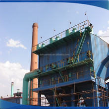 Industrial electric dust collector for chemical industry