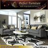 PFS3356 shiny velvet sofa fabric