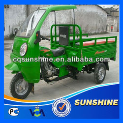 Powerful Hot Sale 200cc gasoline tricycle