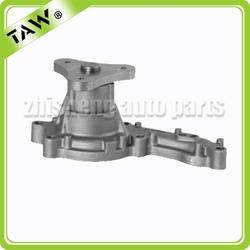 Top quality car auto parts water pump 19200PWA003 for Honda diesel engine water pump set
