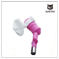 2015 high quality automatic pet drinking kit dog and cat Water Fountain