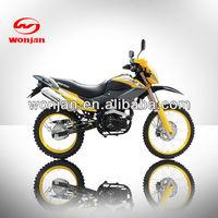 China 200cc kids dirt bikes for sale(WJ200GY-IV)