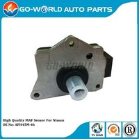 Automatic Electrical Mass Air Flow Meter Fits For Sentra 1.6L / SUNNY 1.4L AFH45M-46/1611973C00