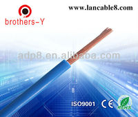 High Quality BV electrical wires
