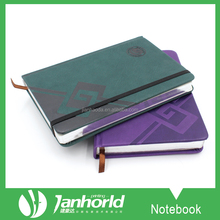 School And Office Supply Colorful Perfect Binding School Notebook