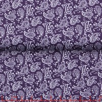 James 100% Cotton Yarn Dyed Satin Printed Shirting Fabric