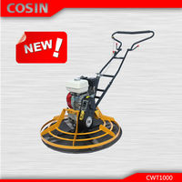 COSIN CWT1000 high quality concrete edging trowel machine
