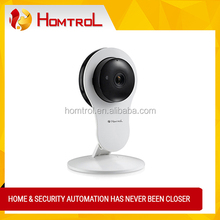 HT-SCA10 New Model White P2P Mini Style Cube IP Camera With Low Price