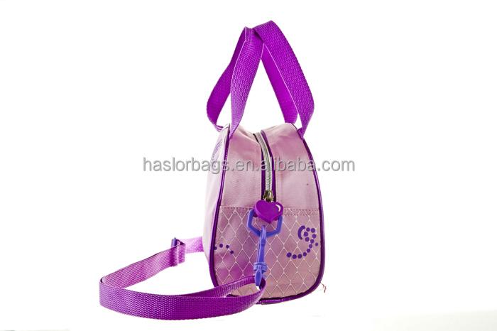 Dernière conception filles sacs à main épaule sacs pour l'école