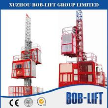 used car hoist construction lifting hoist made in China