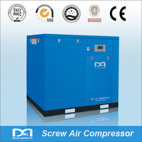 DREAM type Rotary Air Compressor spacial for leather tannery machine