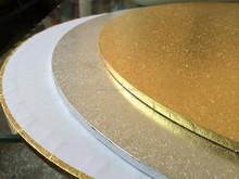 Masonite Cake Boards for Cake Decorating