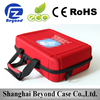 Eva first aid kit case for indoor and outdoor