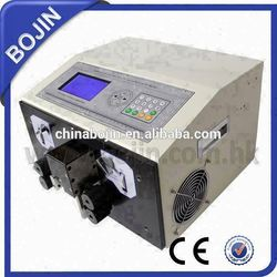 New style dc solar cable Stripping machine