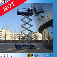 Hydraulic Electric Scissor Lift Table Platform