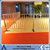 2015 popular high quality hot sale factory price durable and anti-rust welded Crowed Control Barrier event barrier
