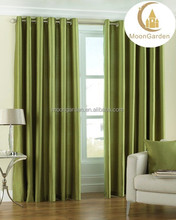 2015 hot selling 100% polyester 3 pass hotel blackout curtain lining for home