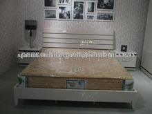 A3307L nueva cama diseño de muebles