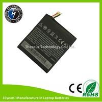 Original Cellphone Battery 3.7v 1800mAh BJ83100 Battery For HTC One X G23 S720e