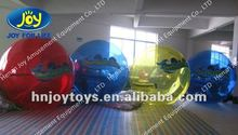 2012 HOT inflatable water polo