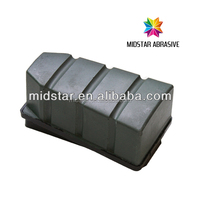 MIDSTAR resin lux granite polishing compound