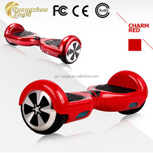 2015 New Arrival 10 inch big tire mini monorover r2 two wheel self balancing smart self balancing electric drift board scooter