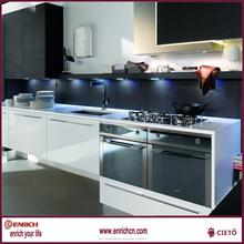 cocina de muestra de diseño