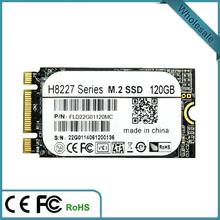 High speed ssd hard drive H8227 Series M.2 SSD 120GB