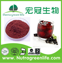 Super high quality Red Wine Extract (30%Min. Proanthocyanidin) with ISO9001 Certificate