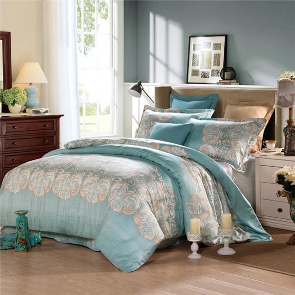wholesale container homes bedroom furniture sets cat print bedding set
