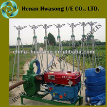 2.2KW agricultural irrigation machine for small farm offer from factory