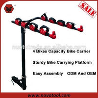 Manufacturer Product Lowest Price High Quality Car Bike Rack/Bicycle Carrier/Car Rack Bikes