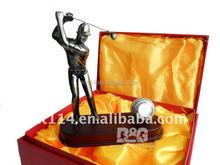 Popular Golf watch gift golf gift set