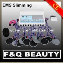 EMS Electro Stimulation Slimming Machine