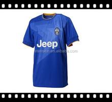 2015 design star football shirt,custom t-shirt,football shirt maker soccer jersey