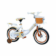 2015 New style steel material high quality cheap children bicycle
