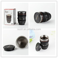 coffee cup manufacturers caniam 24-105mm 2th camera lens stainless steel coffee cup