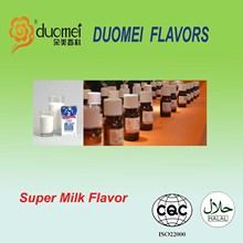 El más reciente dm-31188 super dulce de leche con sabor a leche y productos lácteos de leche fresca