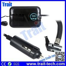 12V 250PSI Protable Car Digital Tire Inflator Pump ,sample accept