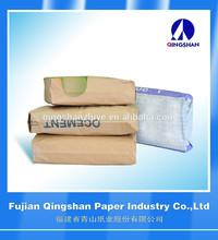 Bolsa papel Kraft saco de yeso arena fertilizantes de alimentación embalaje