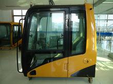 Excavator , bulldozer , crawler crane driver 's Cab,operator'cabin