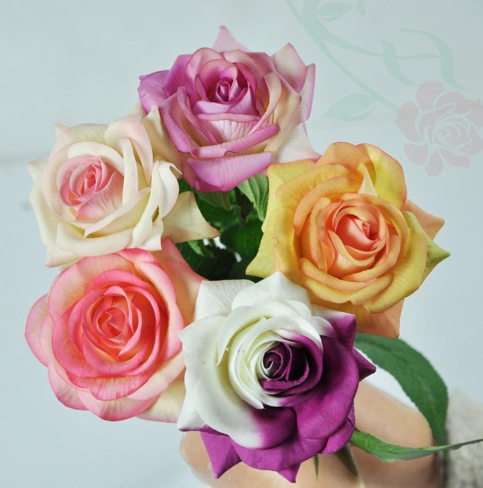 Flores al por mayor de la boda