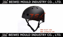 plastic injection safety helmet