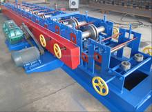 High speed C Z type steel truss purlin roll fomring machine/ steel profile