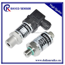 OEM Stainless steel Variety of output signals pressure transmitter