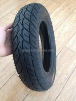 jiaonan supply motorcycle tire and tube 3.50-10