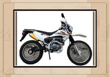 200CC DIRT BIKE MOTORS FF200GY-A