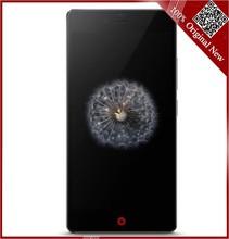 "New Arrival ZTE Nubia Z9 mini 4G Mobile Phone 2GB RAM 16GB ROM Dual Sim Nubia Z9 min 16.0MP 5.0"" Android5.0 ZTE Phone"